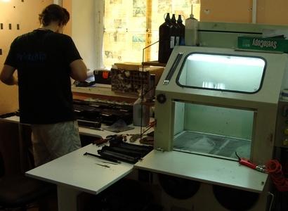 Заправить картридж для лазерного принтера своими руками